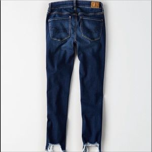 """American Eagle Outfitters Jeans - AMERICAN EAGLE """"High-Waisted"""" JEGGING CROP"""